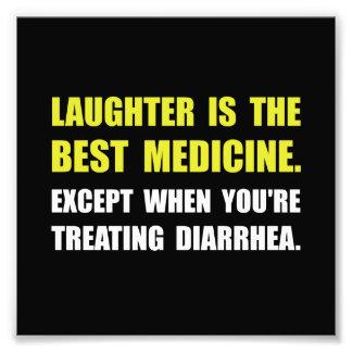 Diarrea de la risa fotografias