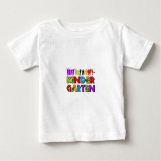 Días de la guardería camiseta