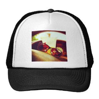 Días de verano gorras de camionero