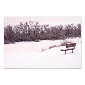 Días Nevado Foto