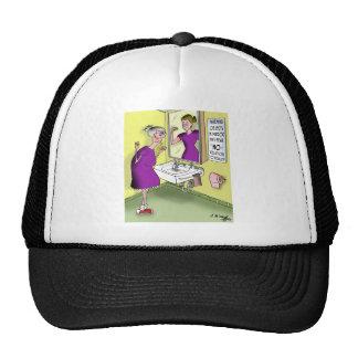 Dibujo animado 9419 de la imagen del cuerpo gorras