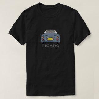 Dibujo animado gris del coche de Lapis Nissan Camiseta