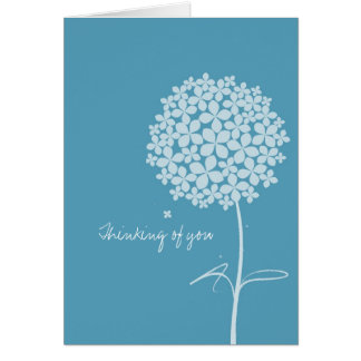 Browse the Thinking Of You Cards Collection and personalize by color, design, or style.