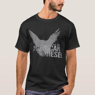 Diesel americano II Camiseta