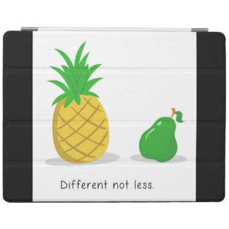 Diferente no menos - caso del iPad Cubierta De iPad