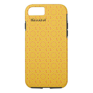 Diga el queso funda iPhone 7