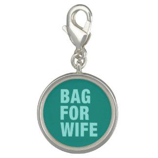 Dije Bolso para la esposa