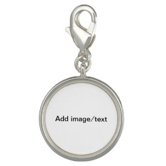 Dije Con Foto Añada su imagen y/o las palabras acortan en