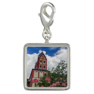 Dije Con Foto Iglesia de St Bartholomew, Lieja, Bélgica