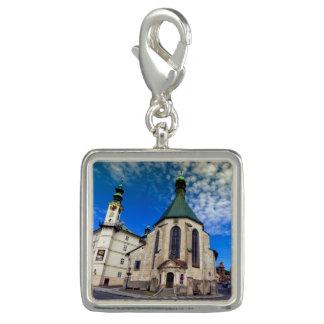 Dije Iglesia de St. Catherine, Banska Stiavnica,