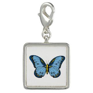 Dijes Mariposa