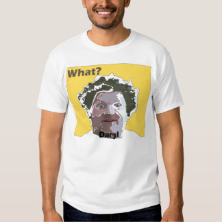 dinaryl, Daryl Camiseta