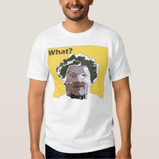 dinaryl, Daryl Camisetas