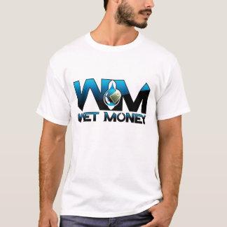 Dinero/ellos mojados camiseta de Kno