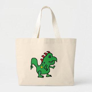 Dino (2) por JG Bolsas