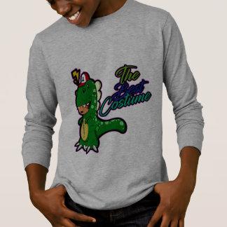 Dinosaur Costume Camiseta