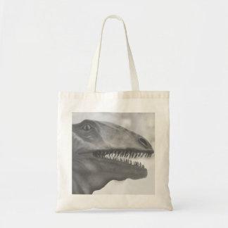 Dinosaurio asustadizo