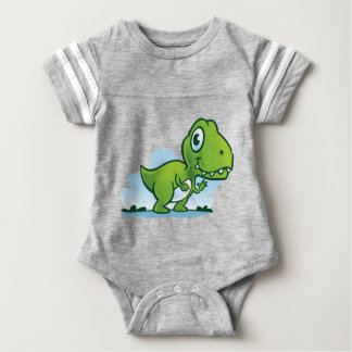 Dinosaurio Body Para Bebé