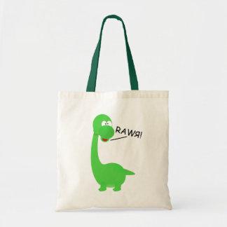 Dinosaurio de Rawrosaur
