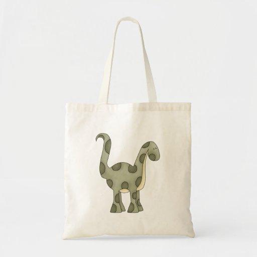 Dinosaurio del bebé bolsas