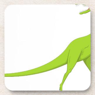 Dinosaurio Posavasos
