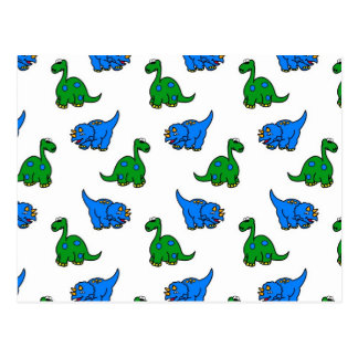 dinosaurio postales