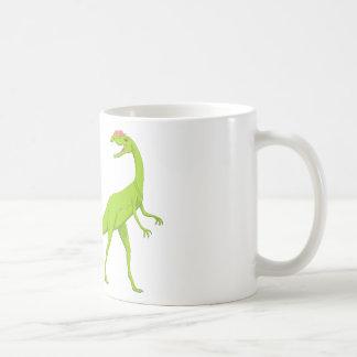 Dinosaurio Taza De Café