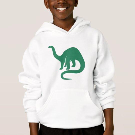 Dinosaurio - verde