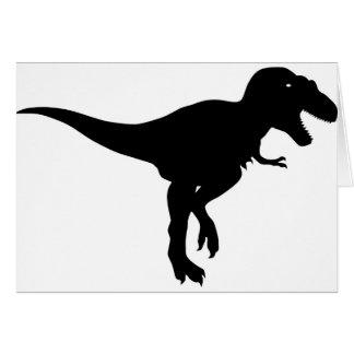 dinosaurios felicitacion
