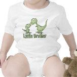 Dinosaurios pequeño Brother Trajes De Bebé