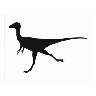 dinosaurios postales