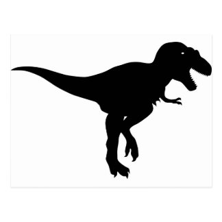 dinosaurios postal