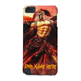 Dios de la guerra funda para iPod touch 5G