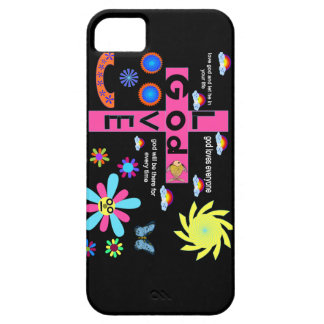 dios iPhone 5 protectores