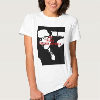 Dios odia Chelsea Hoffman Camisas