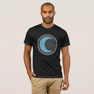Diosa griega: Camiseta de la oscuridad de Artemis