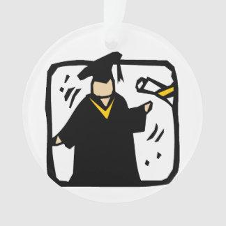 Diploma de recepción graduado (2)