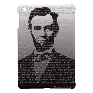 Dirección de Abe Lincoln Gettysburg