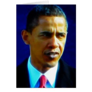 Dirección de inauguración presidente Barack Obama Tarjetón