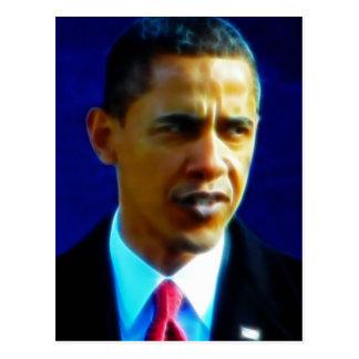 Dirección de inauguración, presidente Barack Obama Postal
