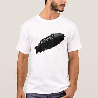 Dirigible de FusionFilter Camiseta
