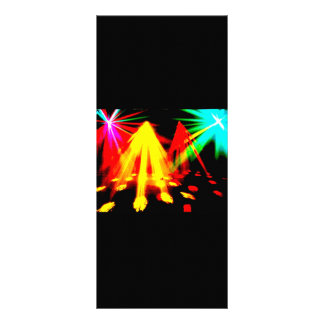 disco_lights - imagen del centro tarjetas publicitarias a todo color