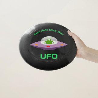 Disco volador del UFO
