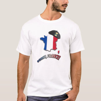 Disculpas a la camiseta de Francia