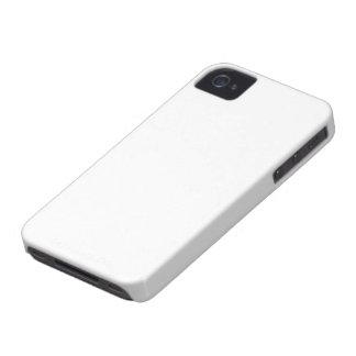 Diseñe su propia caja de iPod Case-Mate iPhone 4 Cárcasa