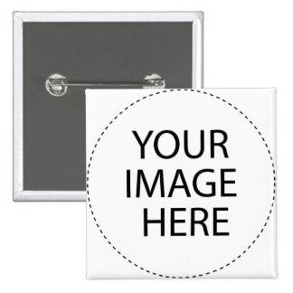 Diseñe su propio ~ crean su propio regalo de encar chapa cuadrada 5 cm