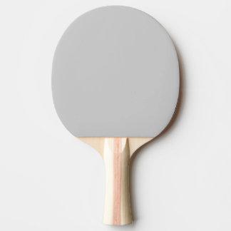Diseñe sus los propios pala de ping pong