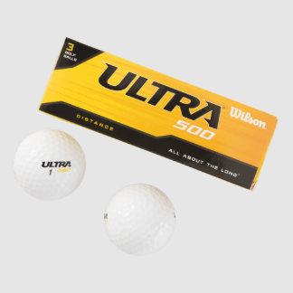 Diseñe sus propias pelotas de golf de encargo (3)