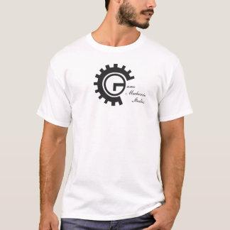 Diseño 101 de GMS Camiseta