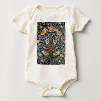 Diseño 1883 del ladrón de la fresa de William Body Para Bebé